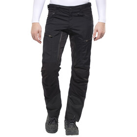 Lundhags Makke - Pantalon long Homme - Regular noir
